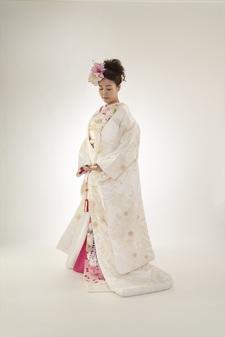 婚礼和装 #34