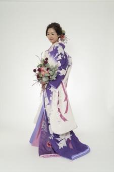 婚礼和装 #18