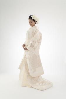 婚礼和装 #29