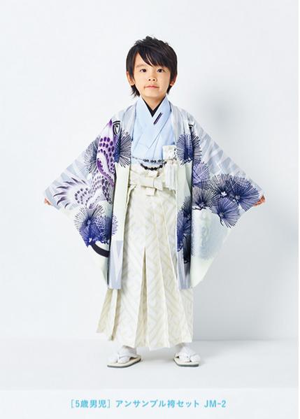 七五三 5 歳 男の子 着物 レンタル